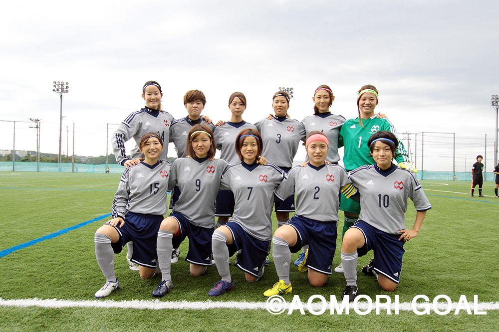 第36回東北地域女子サッカー大会...