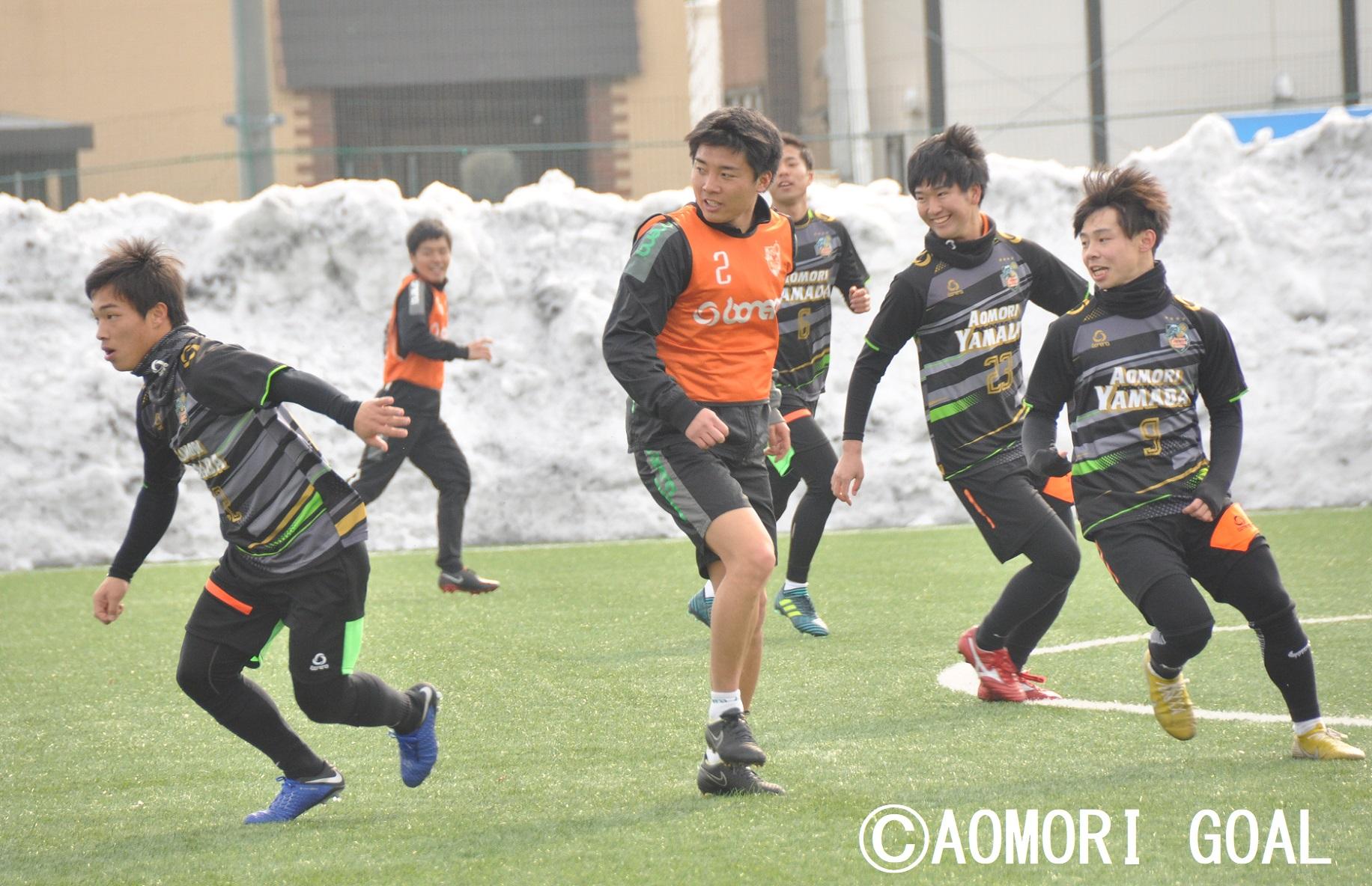 青森 山田 高校 サッカー 部
